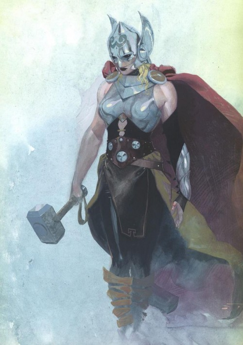 New_Thor