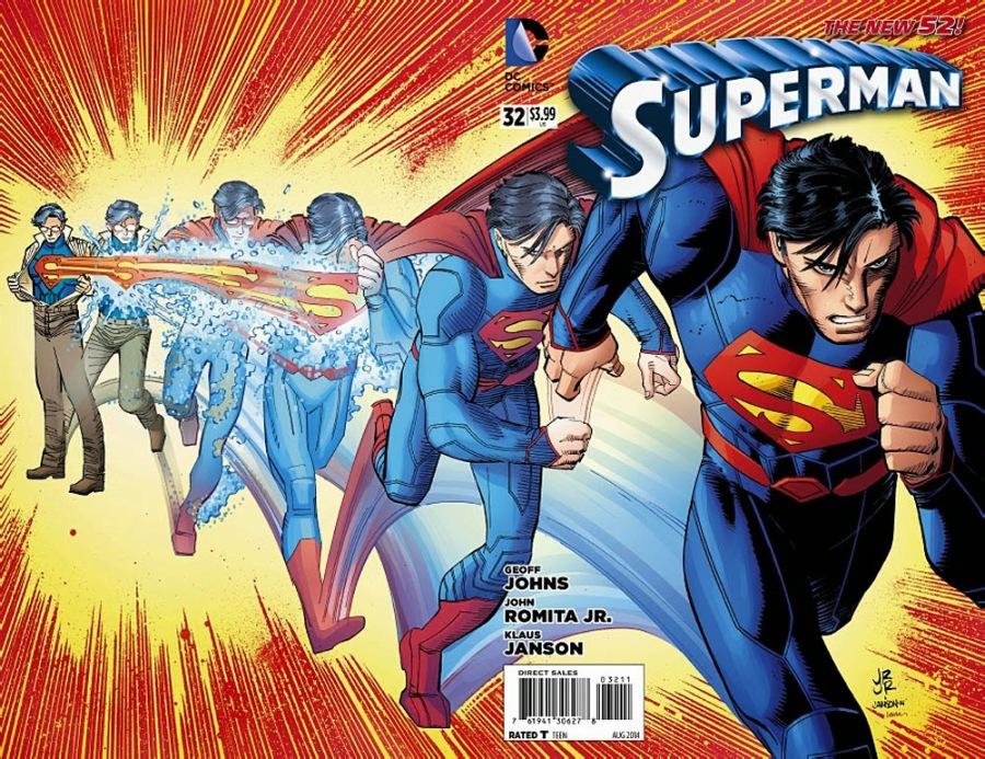 superman_romita_jr