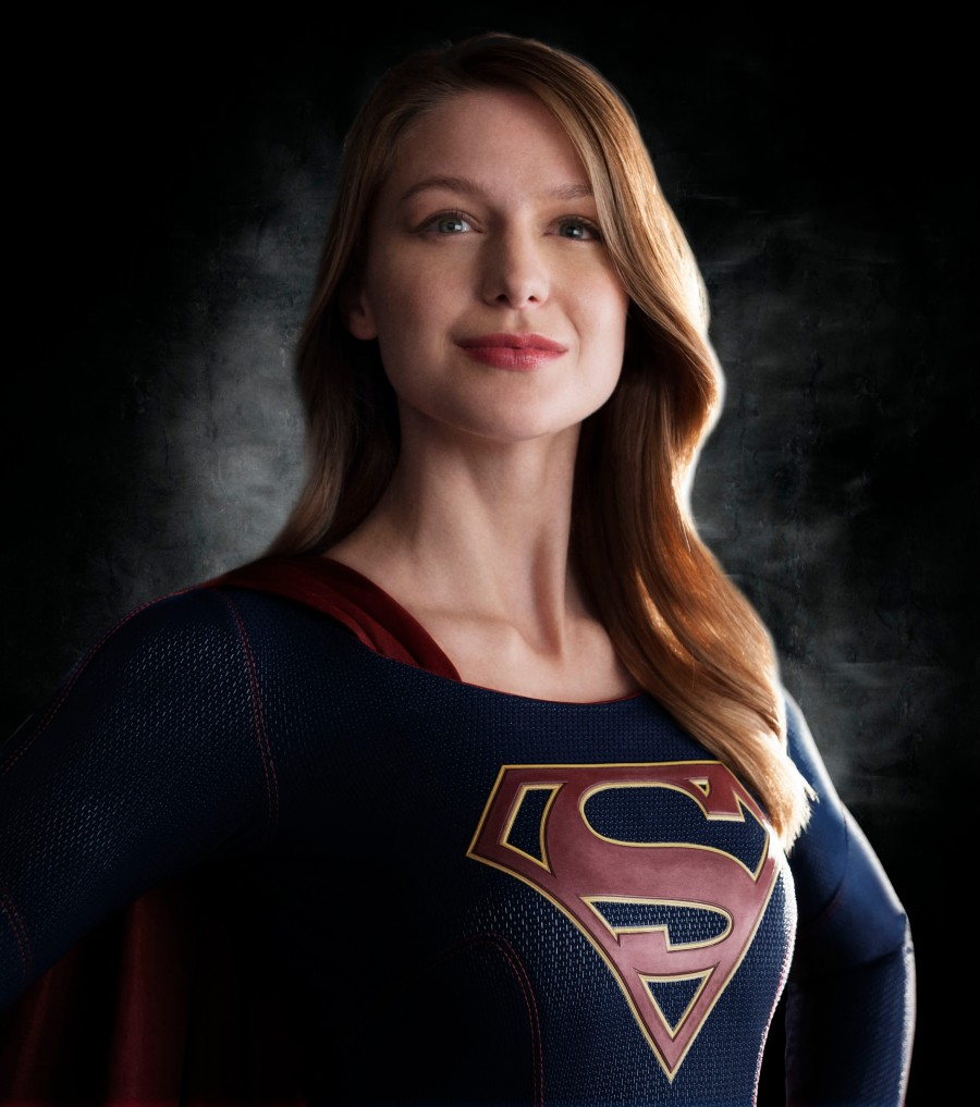SUPERGIRL+First-Look+Image+(Headshot)